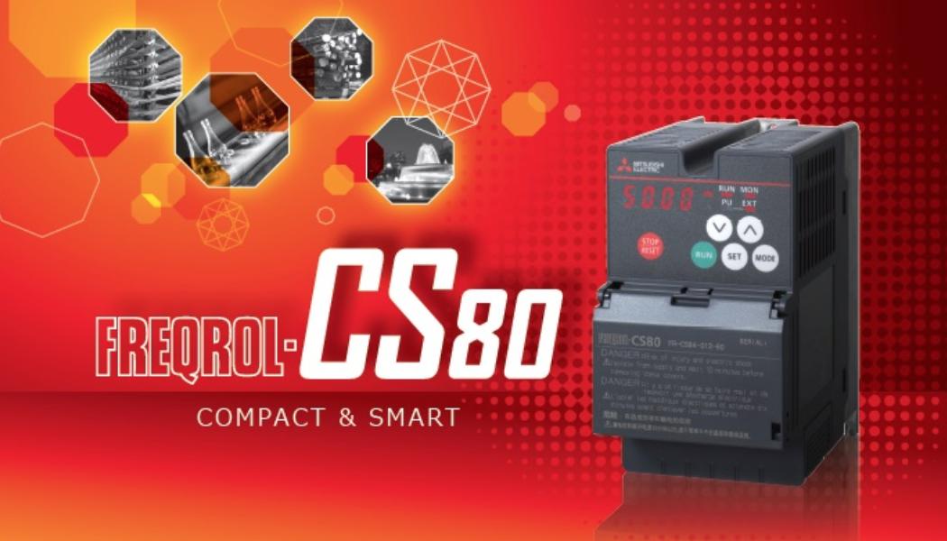 FREQROL-CS80系列