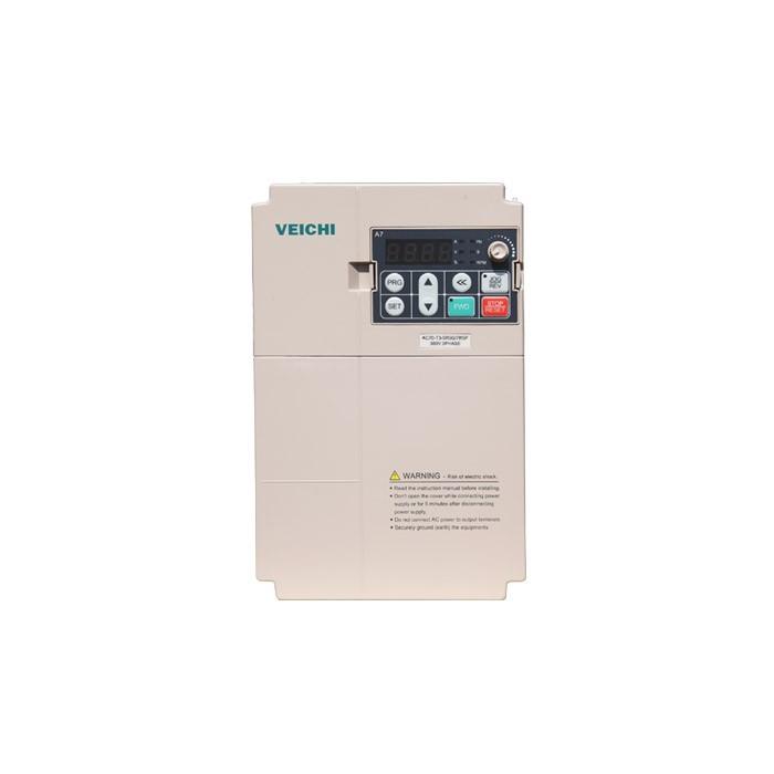 AC70-T3-R75G/1R5P-伟创变频器