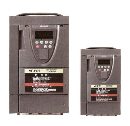 东芝变频器VF-PS1