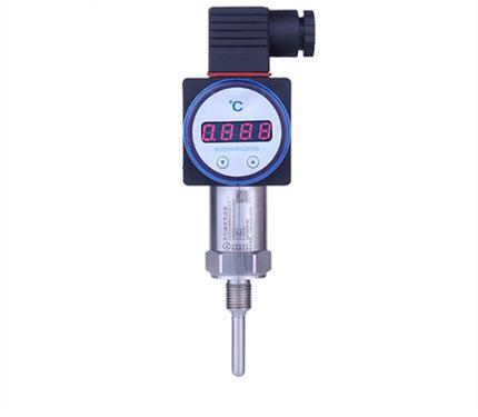 温度传感器应用