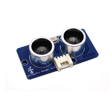 声波传感器市场基本分析