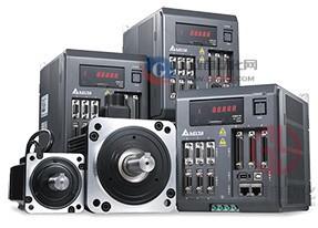 台达伺服电机-ASDA-M_M