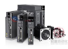 台达伺服电机-ASDA-A3_M