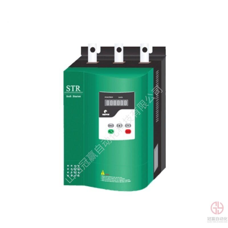 西安西普软起动器-STR055C-3-380V