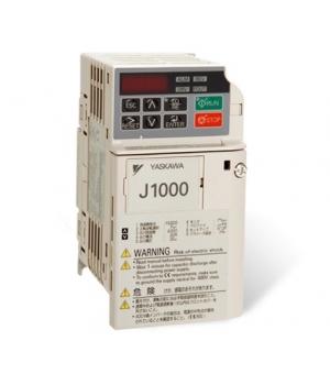 安川变频器J1000小型简易型