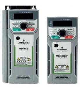 EV1000/EV2000艾默生全系列产品