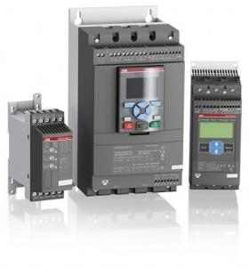 ABB软启动|PST/PSTB系列软起动器