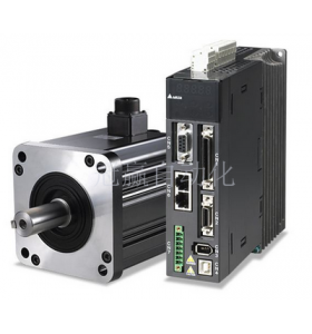 台达伺服-ASDA-A2系列伺服电机