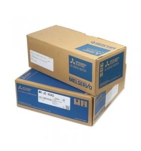 三菱伺服750W驱动器MR-JE-70AS三菱伺服电机马达HJ-KS73J原装正品