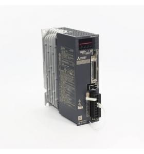 三菱伺服400W驱动器MR-JE-40AS三菱伺服电机马达HJ-KS43J