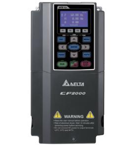 台达变频器VFD007CP43A-21 功率0.75kw三相380V 可开增票