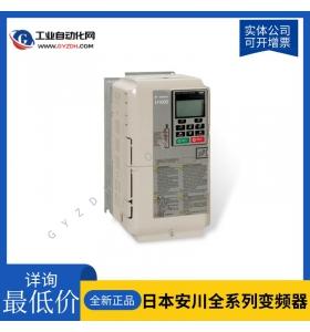 CIMR-HB4A0005FAA|安川H1000系列变频器
