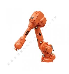 ABB机器人|IRB2600-12/1.65六轴12KG工作范围1.65M