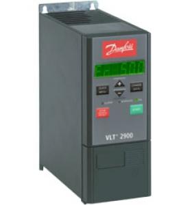 丹佛斯变频器VLT2900系列