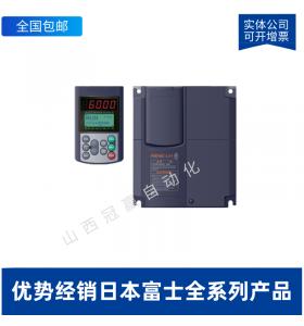 富士变频器 FRN1.5G1S-2J
