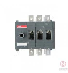 OTM32E4C8D220C 4P 32A_ABB双电源自动转换开关