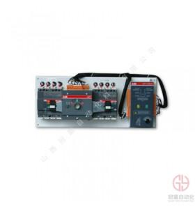 OTM250E4C3D220C 4P 250A_ABB双电源自动转换开关