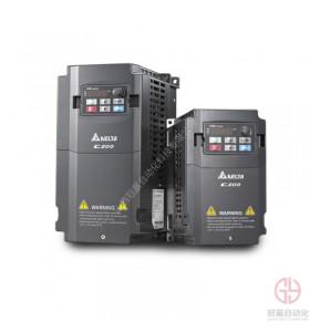 VFD007E11C-台达E系列变频器-07KW