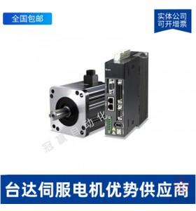 台湾台达伺服驱动器ASD-A2-0421-LN控制器