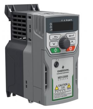 艾默生变频器MEV2000系列