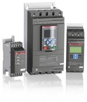 ABB软启动-PSS系列软起动器