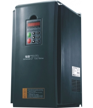 SB70G200T4|森兰变频器