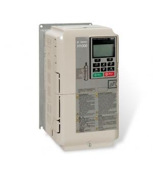 安川变频器H1000系列 CIMR-HB4A0005FBC/FAA 0.75kw/1.5kw