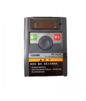 VFS15-2037PM_东芝变频器