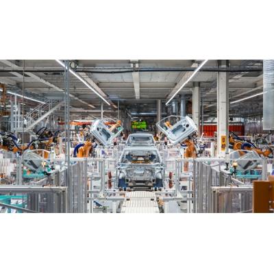 工业机器人应用面临四大技术难点